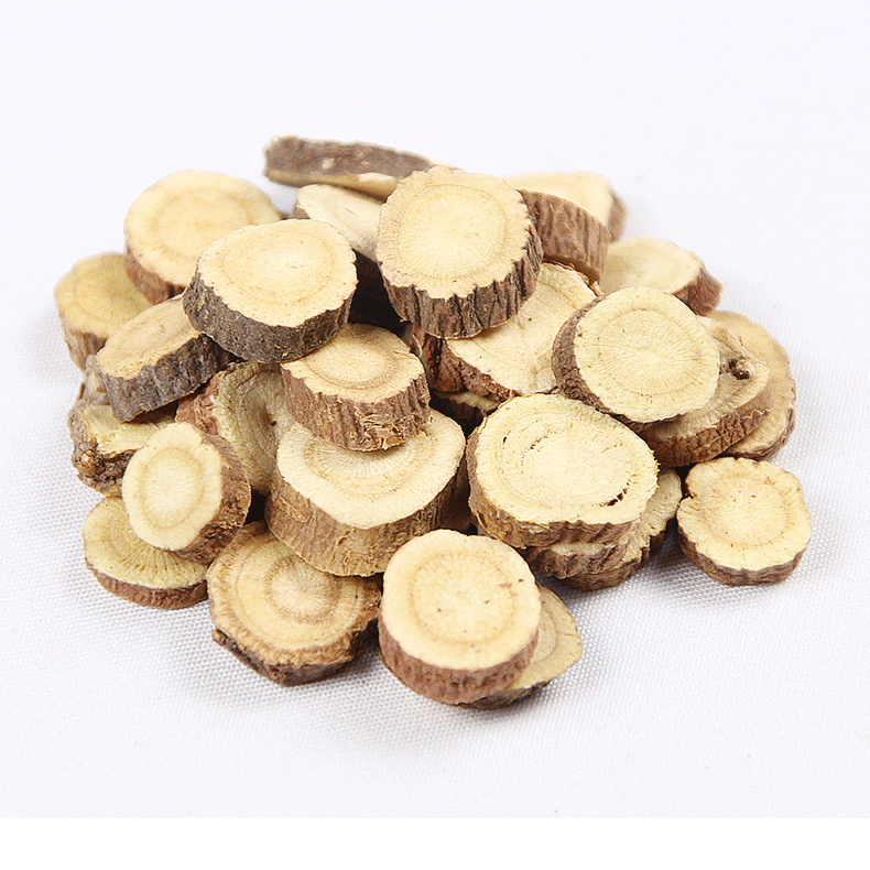 Chinese Herbal Medicine Dried Licorice Root Seed for Soomthing Our Stomach - 4uTea | 4uTea.com