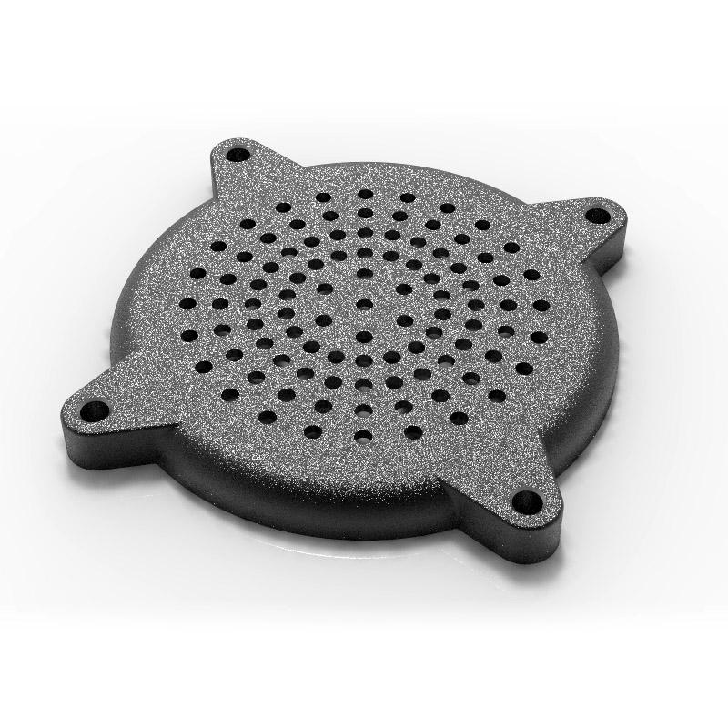 Premium OEM Factory Aluminum Die casting Speaker Enclosure