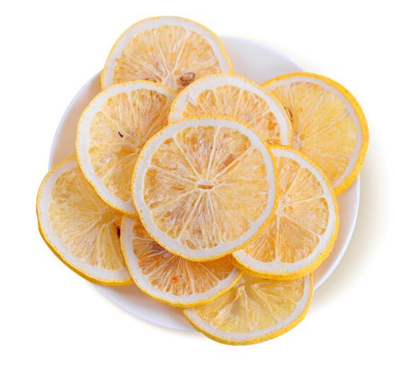 Chinese Lemon Fruit Tea Rich Vc Health Beauty Slim Tea - 4uTea | 4uTea.com