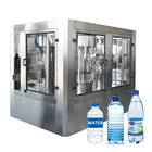 Advanced technology Cheap Price Spring Water Combined 3 in 1 Washing Filling sealing machine