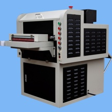 776 Mesin Coating UV <span class=keywords><strong>Foto</strong></span> Laminating Machine (Mesin Laminating)
