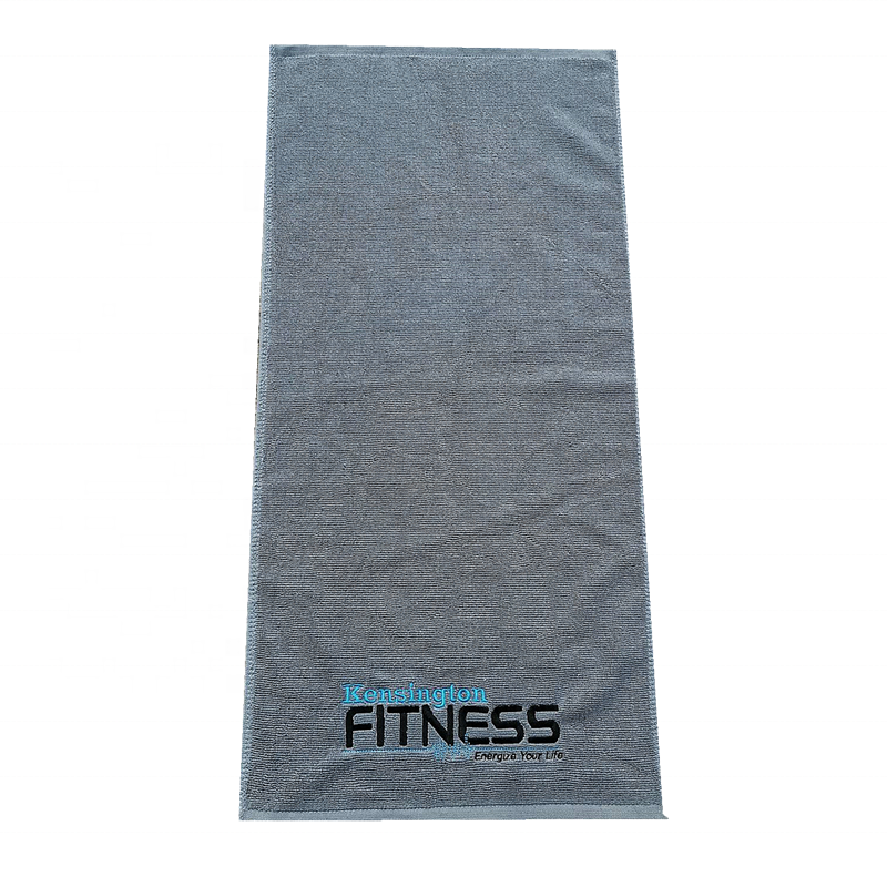 Luxurious Absorbent 100%cotton custom gym <strong>towel</strong> fitness <strong>towel</strong> sport <strong>towel</strong> with logo