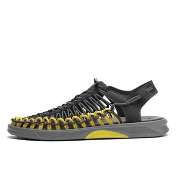 Latest New Design Men Open Sparx Sandal