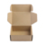 High Quality Brown Moving Corrugated carton paper shipping boxes for Mailing