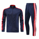 Oem Best Selling Sportswear Running Wear Sports Apparel Manufacturers Mens Custom Tracksuits For Men