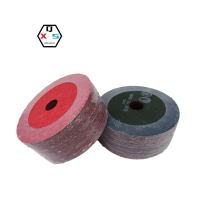 High Quality 982C Ceramic Sanding Resin Bond Resin Abrasive Fiber Disc