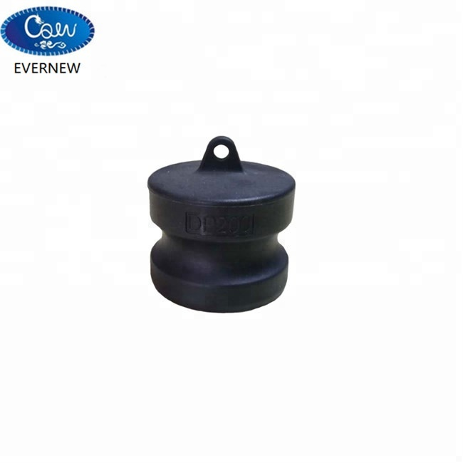 Nylon / PP cam lock quick coupling Type DP