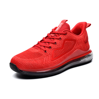 2020 new Mens Sneakers Lightweight Athletic Walking Gym training Men's Casual Running Sport Man Breathable Flats Shoes