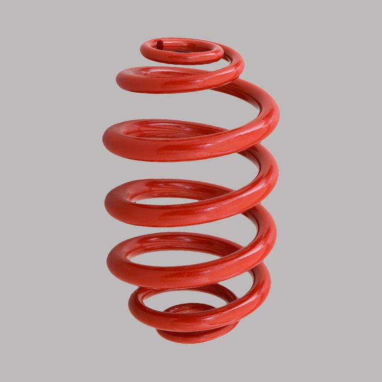 Custom Thick thin large small metal compression springs