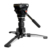Aluminum Alloy Travel Flexible DSLR Camera Monopod with Head Quick Release Selfie Stick Tripod Stabilizer for Gopro Accessories