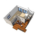 construction & real estate Best Manufactured fabricated homes in india