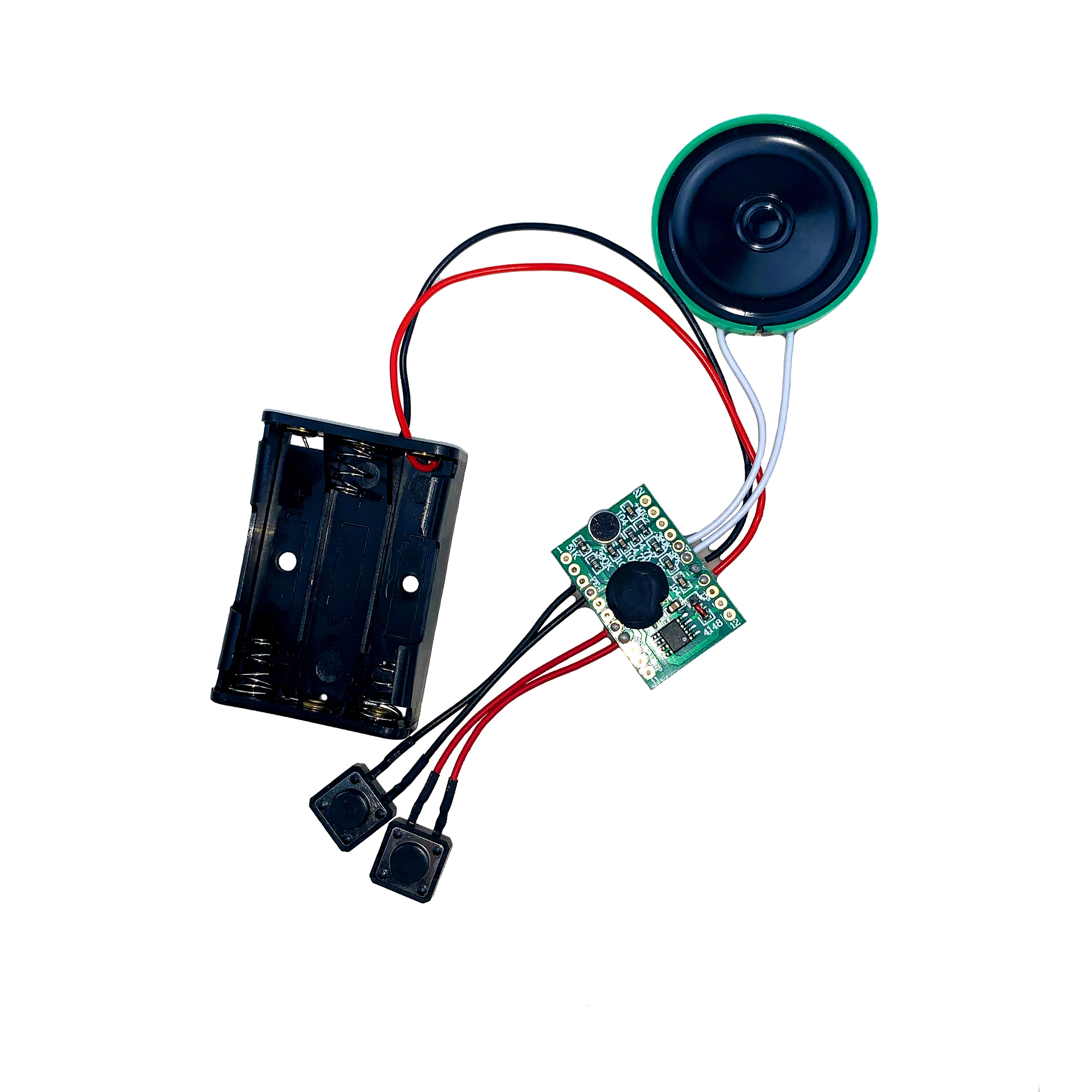 sound module Widely used made in China usb sound voice recording module