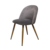 Comfortable modern velvet dining room chairs dinning chair