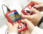 Games Player Handheld Video Sup Games Console Built-in 400 Retro Classic Games 3.0 Inch Screen Portable Gaming Player Machine
