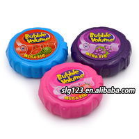 56g high Quality Super fruited Roll Bubble Gum