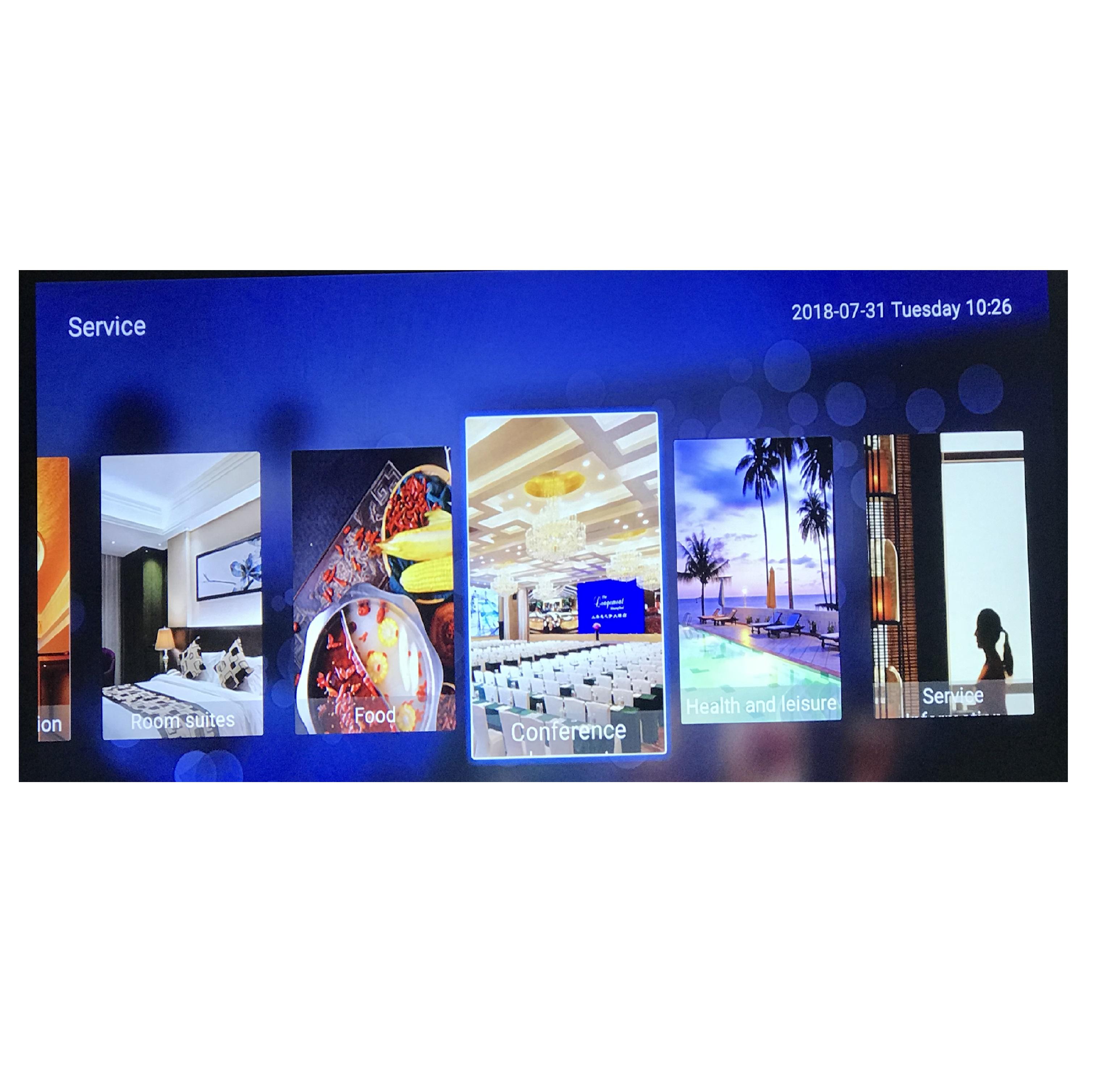 HD IPTV Panel Software for Resale