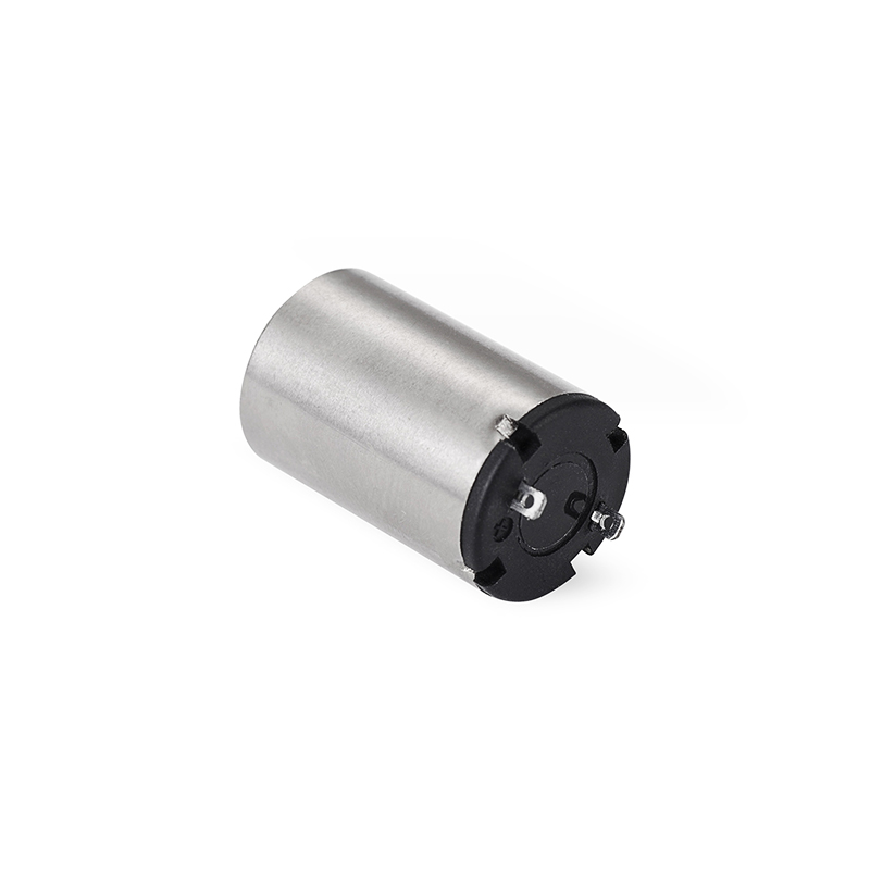 1218R <strong>11</strong>.<strong>V</strong> 16800- 21950rpm 12mm Slotless DC Brush Motor for Highgrade Toy Industrial Medical Optics