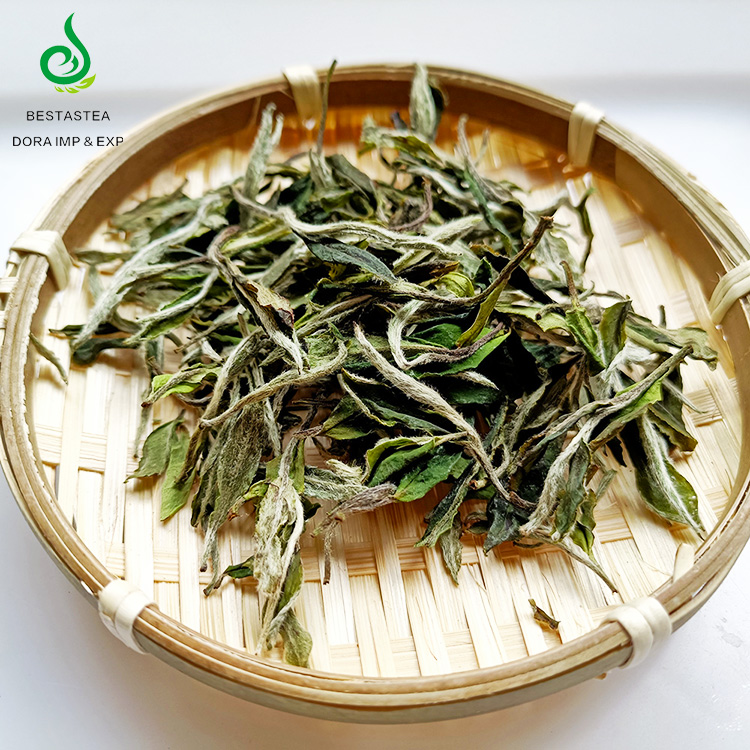 Chinese Bulk Wholesale Premium Bai Mu Dan White Peony King White Tea Leaves Best White Tea Brands - 4uTea   4uTea.com