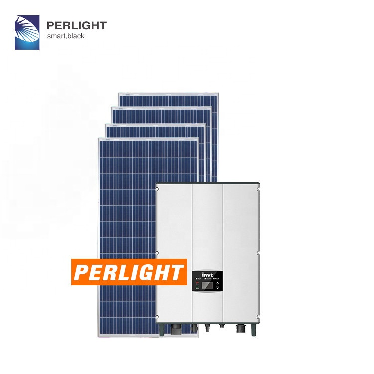 Perlight Solar panel system 800kw farm 800 kw solar <strong>energy</strong>