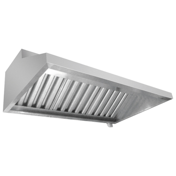 Commercial Chinese Kitchen Exhaust Range Hood /restaurant Island Range Hood /Hotel Range Hood For Sale BN-H01