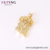 pendant-74 Xuping new arrival gold stainless steel jewelry fashion pendant hip hop jewelry