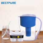 Alkaline Water Pitcher Filter Water Filter Pitcher Water Filter Jug