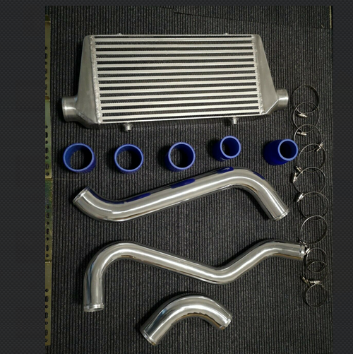 Per Triton ML MN L200 4D56 Diesel 2.5 2009-14 VGT turbo intercooler piping kit