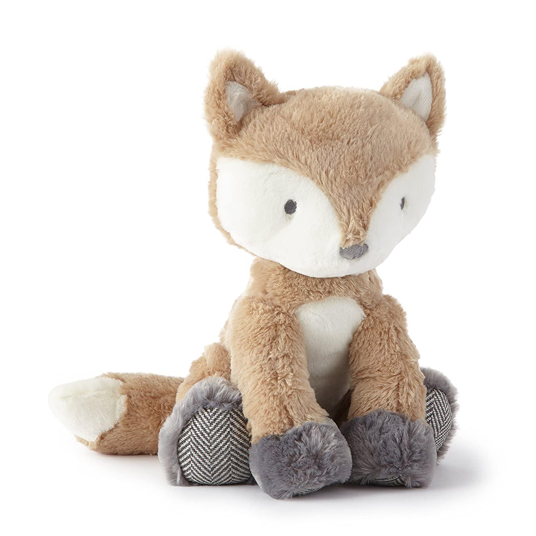 เด็กอ่อนของเล่นเด็กอุปกรณ์เสริมตุ๊กตาของเล่น Fox Plush ของเล่นเด็ก