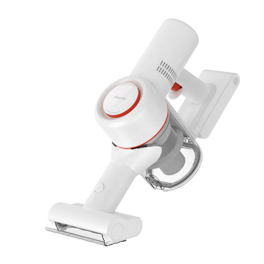 Original Xiaomi 20kPa Handheld Wireless Cyclone Cordless Stick Cleaning Machine for Home Car Dreame V9 Vacuum Cleaner