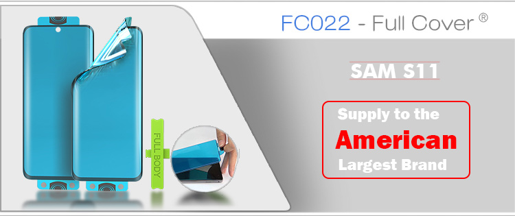 Wholesale Mobile Tempered Glass3D Curved Nano Flexible screen protector 9H 4D Glass for iPhone11 X screen protector