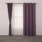 professional curtain supplier linen look home sense mandala curtains bedroom