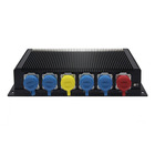 IP65/IP66/IP67 Intel i3 i5 i7 7th series RJ45 fanless Rugged Industrial Embedded BOX computer