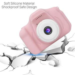 Factory hot sale Trade Assurance kids toy Educational camera children toy camera