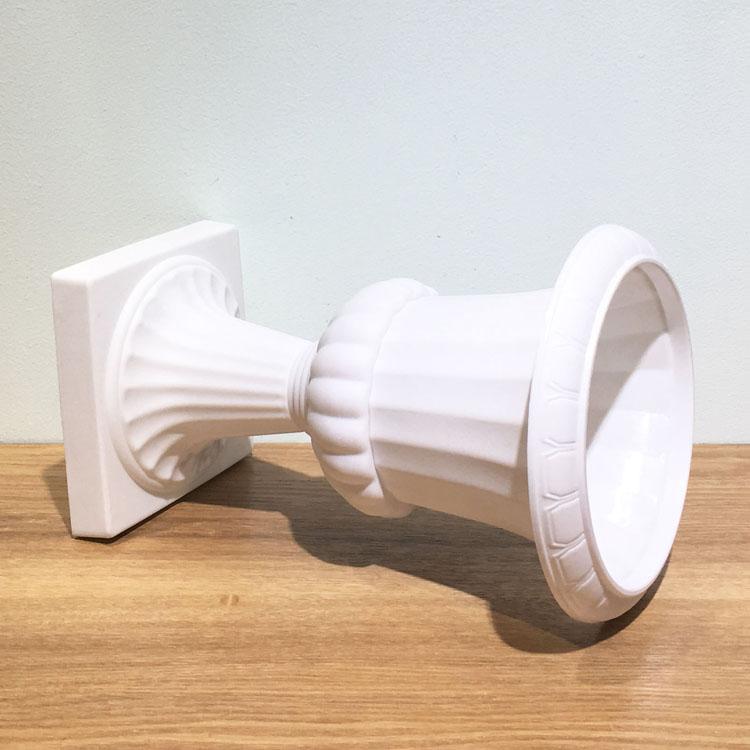Factory direct wholesale wedding combination roman style vase