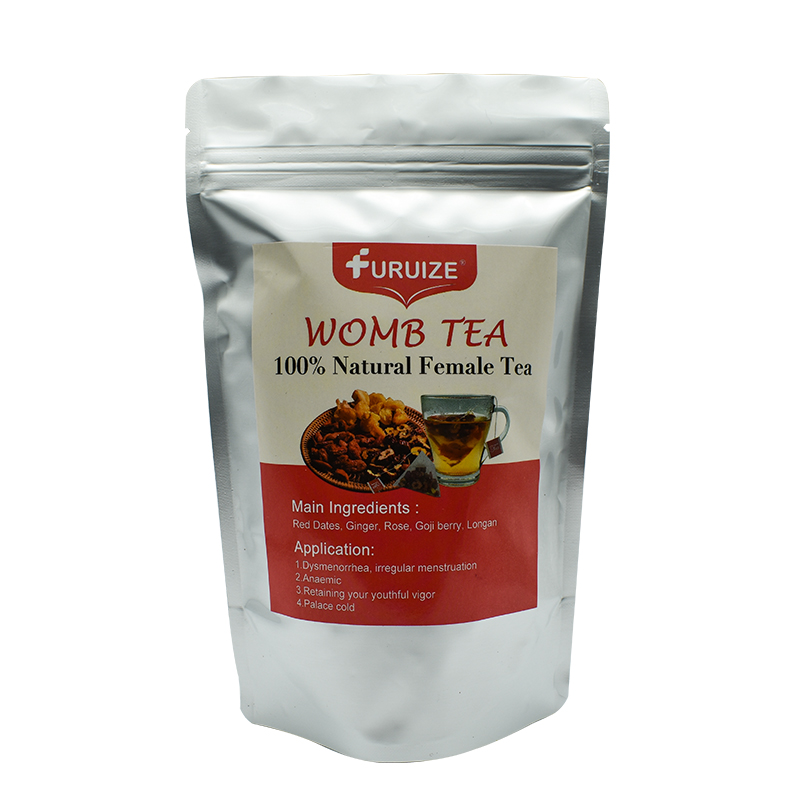 Healthcare Drinking Womb Cleansing Detox Tea - 4uTea | 4uTea.com