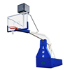 Certified Electric Hydraulic Basketball Hoop,Portable Basketball Goals
