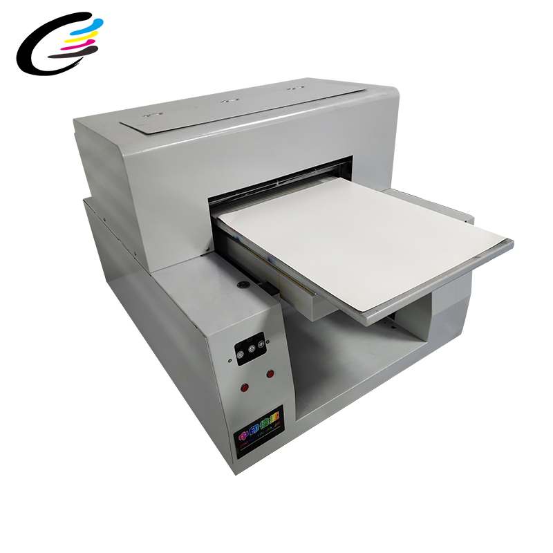 Good quality factory directly Fcolor uv a3 botle printer for pen