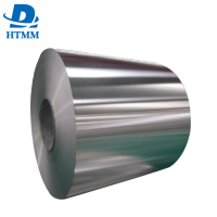 China jumbo roll Aluminum foil supplier