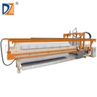 Sewage Treatment Automatic Filter Press Equipment for sale