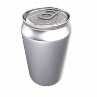 202 SOT RPT EOE ring pull tab Non Spill easy open cap aluminum can 24mm for canned food