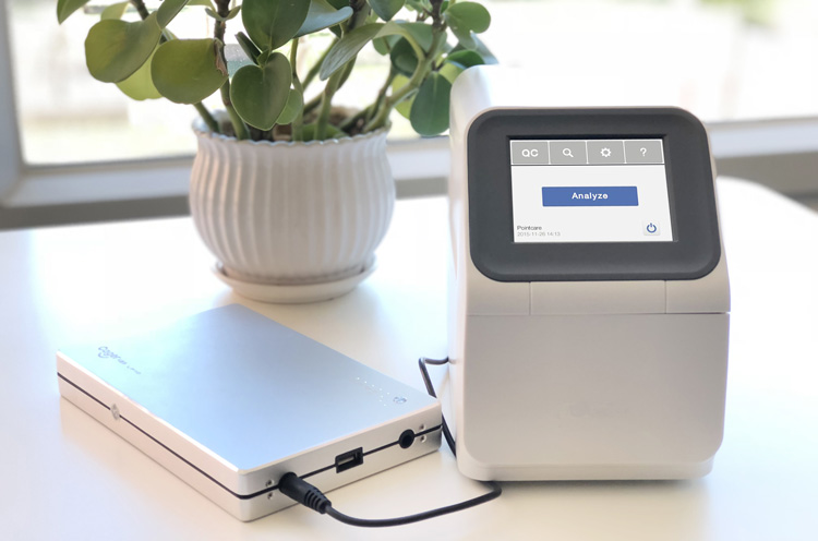 Laboratory equipment human / veterinary touch screen fully automatic clinical biochemistry analyzer price