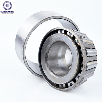 High precision roller bearing 32004 taper roller bearing