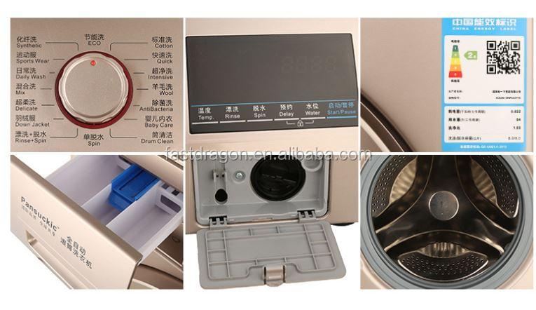 Machine à laver à chargement frontal lg à chargement frontal machine à laver samsung à chargement frontal machine à laver