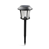 LOYAL TY manufacturer LED lawn path road landscape outdoor light solar garden