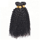 Virgin malaysian kinky loose curly human hair,raw malaysian kinky curly hair bundles