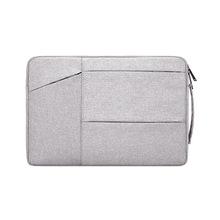 Laptop Tas voor <span class=keywords><strong>Macbook</strong></span> Air Pro 11 12 13 14 15 15.6 inch Laptop Sleeve Case PC Tablet Case Cover voor Xiaomi