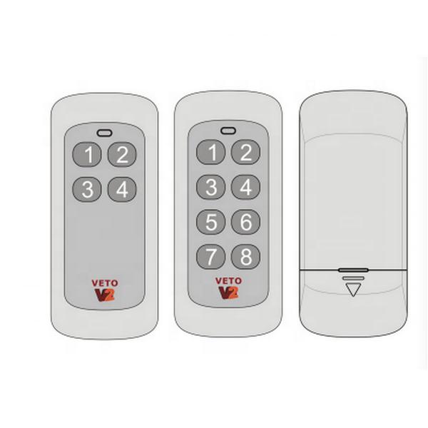 DT-8889 人気ミニユニバーサル rf リモコン led 電球、ドーム天井ファンや MP3 433 433mhz のリモートコントロールのためのドライバ