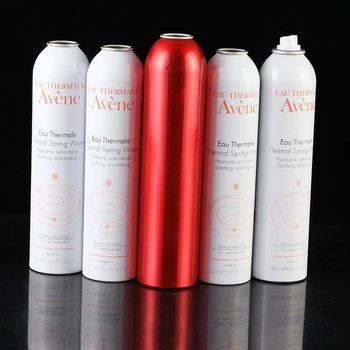 Custom Graffiti Cheap Aluminum Primer Aerosol Spray Paint Cans
