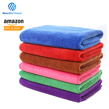 Wholesale Hot Selling Microfiber Cleaning Cloth/Microfiber Hand Towel/Microfiber Towel For Washing Car
