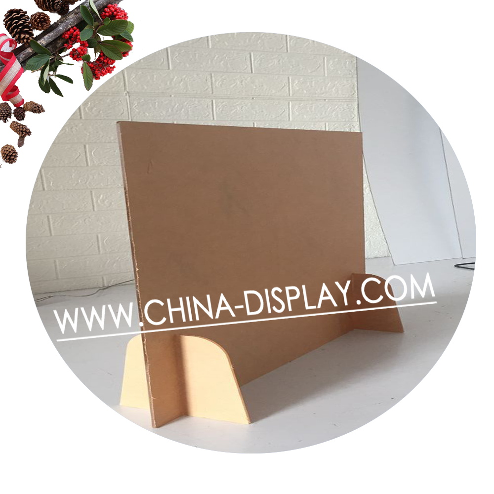 Anti-Spray Desk Divider Acrylic Board Two-Seats-Glass-Office-Desk-Dividers-With-Panel-Systems Isolated Plastic Board